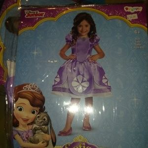 Other - Sofia the first costume